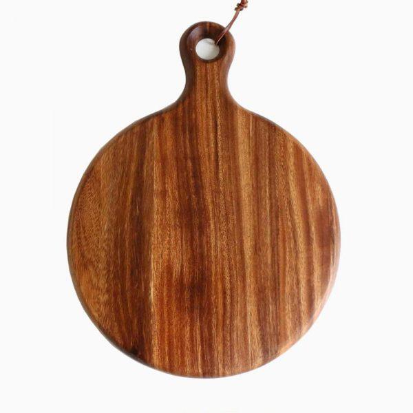 Akacia Alma trä skärbräda